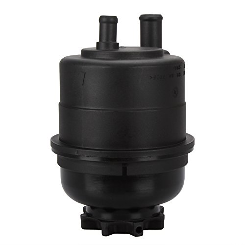 Mini Power Steering Fluid (Dromedary 97164 Power Steering Fluid Reservoir Tank+Filter+Cap Premium Quality Reservoir For BMW/MINI)