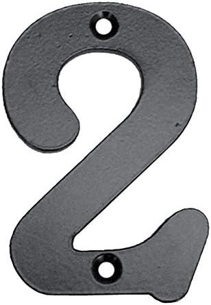 Imex El Zorro 76128 N/úmero 8 lat/ón brillo, 100 mm