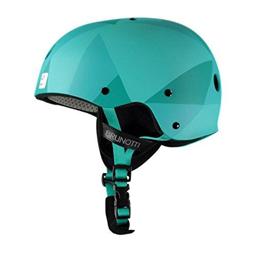 Brunotti Defence Helmet 2016 Farbe mint, Größe S/M
