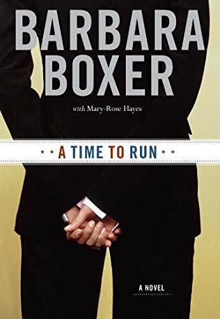 book cover of A Time to Run