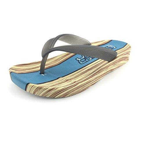 Black Men's Sandals Fashion Green Gezer zqFw1Y4q