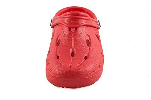 nbsp;Unisex DUX amp; Cosmetic Shi Red Chung Kit Clogs 7903010 Shoe Mules Adult nYfFczxqO