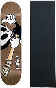 "Blind Skateboard Deck Mcentire Reaper Character 8.25"" x 32"""