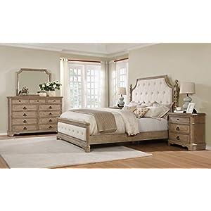 41sW7WALFgL._SS300_ Coastal Bedroom Furniture Sets & Beach Bedroom Furniture Sets