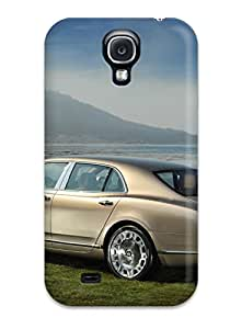Leana Buky Zittlau's Shop New Style Hard Case Cover For Galaxy S4- Bentley