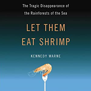 Let Them Eat Shrimp Audiobook