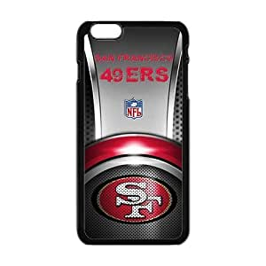 Cool Painting San Francisco 49ers Brand New And Custom Hard Case Cover Protector For Iphone 6 Plus