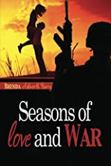 Seasons of Love and War by Ashworth Barry, Brenda (2014) Paperback Paperback