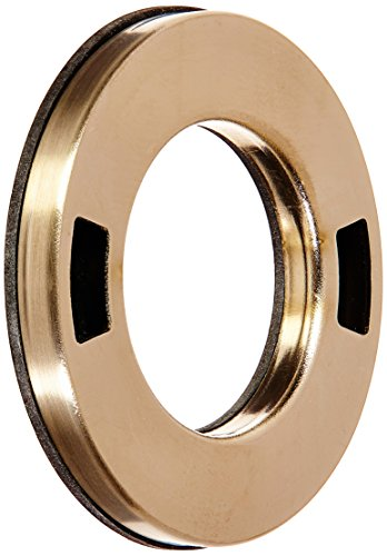 Moen 1933SL Legend Escutcheon, Stainless by Moen