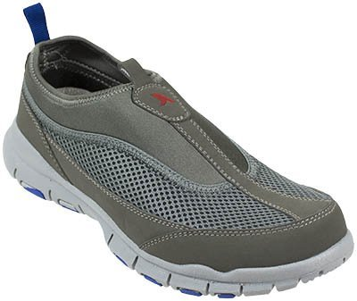 ca2130d5bc88 Rugged Shark Aquamesh Slip-On Lightweight Mesh Athletic Shoes - Buy Online  in Oman.
