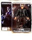 NECA Terminator 2: Judgement Day 7 Inch Series 1 Action Figure T-800 Pescadero Escape