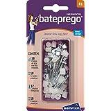 Suprimento Bateprego R-1, BemFixa, 5005, pacote de 66