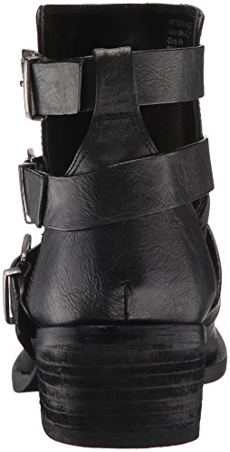 Not Rated Women's Brydie Ankle Bootie Black C15Lx