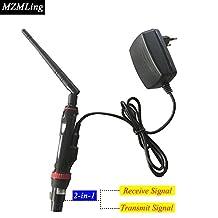 DMX512 Wireless Controller Receive Signal & Transmit Signal For Stage Lights /Moving Head Light / Fog Machine Stage DMX Machine
