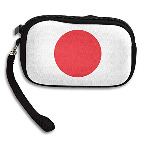 Purse Printing Japan Deluxe Bag Flag Small Portable Receiving x7TPgT