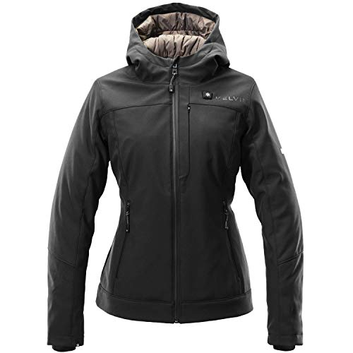 women battery heated jacket - 6