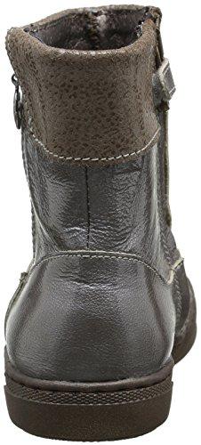 Cendre Boots Fille apache Azalee Mary Little Desert Gris Rwf00t