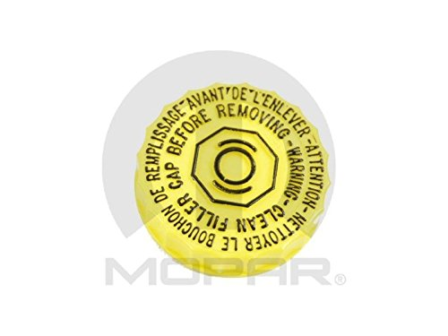 Genuine Chrysler 5014518AA Brake Master Cylinder