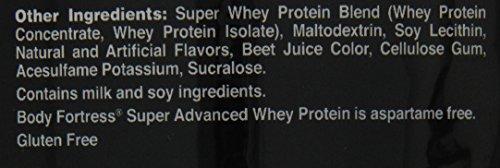 Body Whey Protein Strawberry, 2lb