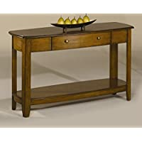 Hammary Primo Lift-Top Cocktail Table in Brown