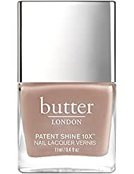 butter LONDON Heritage Collection Patent Shine 10X Nail Lacquer, Yummy Mummy