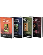Story of the World Text Bundle, Hardcover