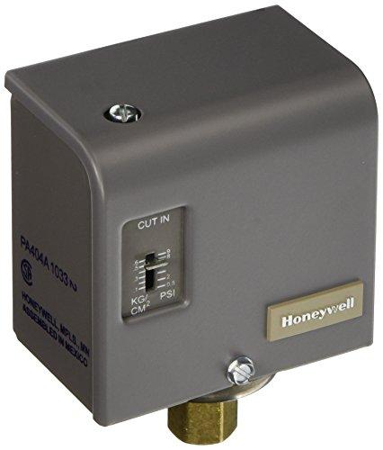 Honeywell PA404A1033 Pressure Trol HVAC Control