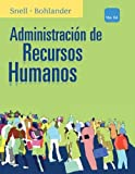 img - for Administracio n de Recursos Humanos, 16th Edition book / textbook / text book