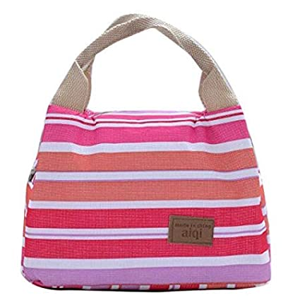 Lunch Bag Cooler Bag Women Tote Bag Insulated Lunch Box Water-resistant Thermal Lunch Bag Soft Leak Proof Liner Lunch Bags for women 1PC