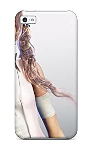 New Arrival Case Specially Design For Iphone 5c (final Fantasy Xiii Game 3)
