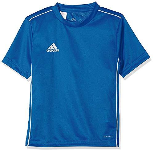 Bold Adidas Kids entrenamiento blanco Jersey azul Core18 de wEqZnBTX