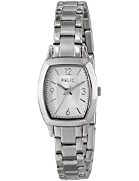 Women's Everly Stainless Steel Watch ZR34270