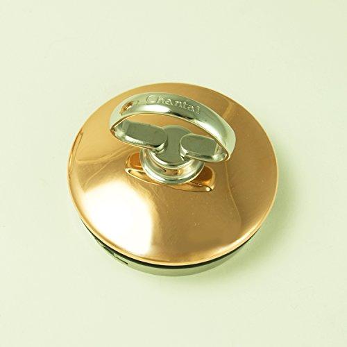 Chantal Copper Classic Teakettle-1.8 Quart by Chantal (Image #2)