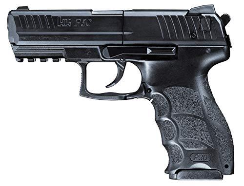 HK Heckler & Koch P30 .177 Caliber Pellet or BB Gun Air Pistol, HK P30 Air Gun (Hk P30 15 Round Magazines For Sale)