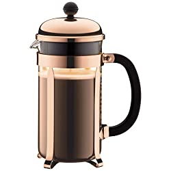 Bodum Chambord 1-Liter 8-Cup Coffee Maker from Bodum