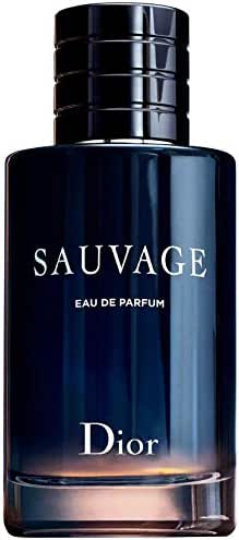 Dior Sauvage for Men Eau de Parfum Spray, 3.4 oz