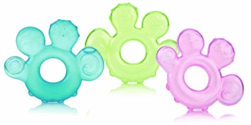 IcyBite main de dentition, les couleurs peuvent varier