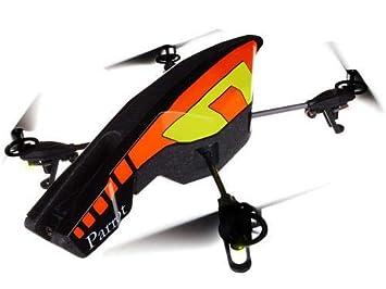 Parrot AR.Drone 2.0 Quadrocopter für Android-/Apple-Smartphones ...