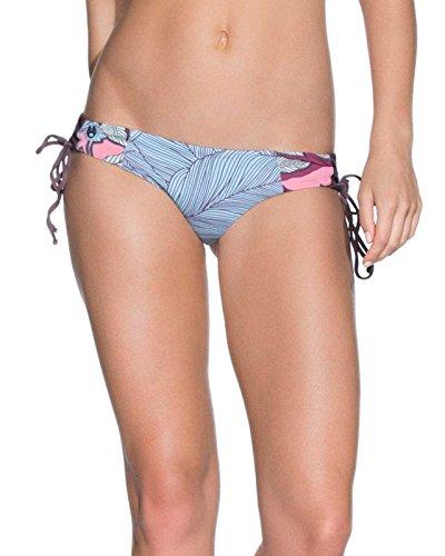 Maaji Providence Island Signature Cut Bikini Bottom, - Providence Stores