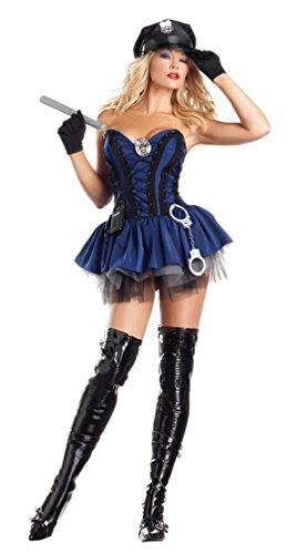 Stunning Sergeant Adult Costume - L/XLarge