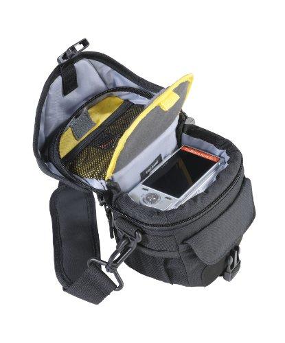 Cullmann Ultralight CP Action 90 - Bolsa para cámara réflex, negro