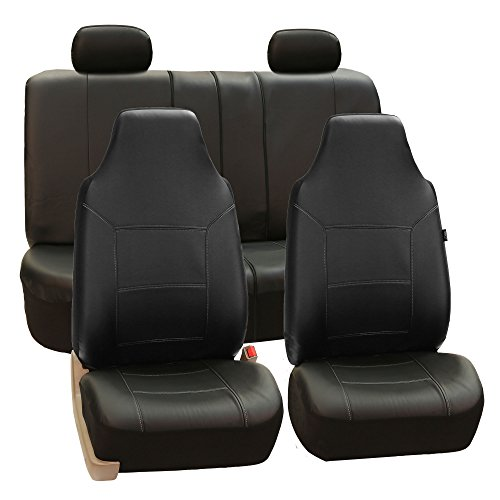 high back seat covers - 5
