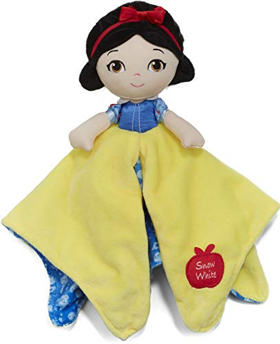 - Kids Preferred 81129 Disney Princess Snow White Blanky, 12