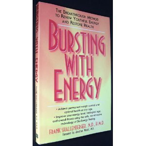 Bursting With Energy 2nd Second edition byShallenberger pdf epub