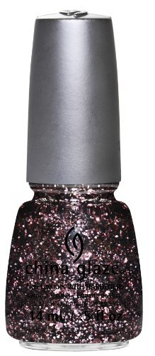 China Glaze Glimmers Collection Razzle Me, Dazzle Me by China ()