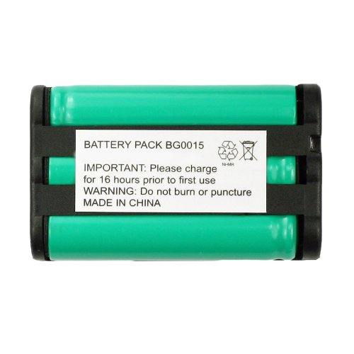 003 Cordless Phone Battery - 8