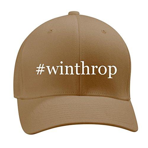 Winthrop Shape - 3