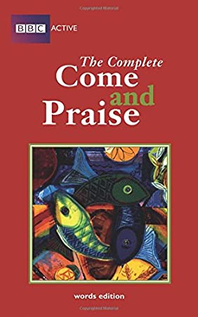 come and praise hymn book