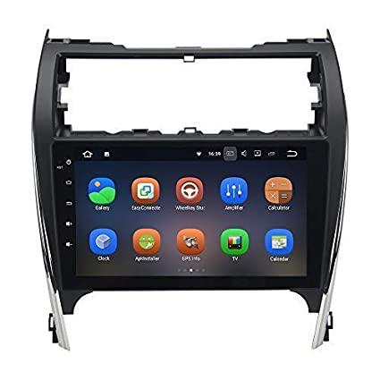 Amazon com: SYGAV Android Car Stereo for 2012-2014 Toyota