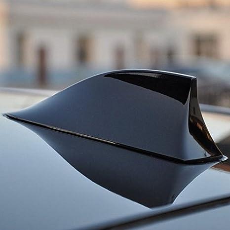 Antenna a forma di pinna di squalo, universale per auto con